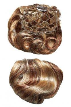 Human Hair Pull Thru