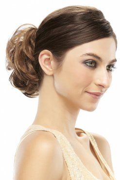 Mimic Hair Wrap