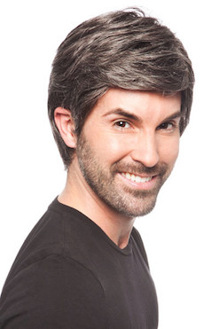 Mens Synthetic Wigs