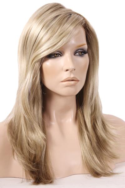 Alessandra Monotop Lace Front Colour Venice Blonde