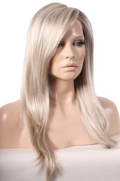 Zara Lace Front Mono - Wigs Australia - Wigs