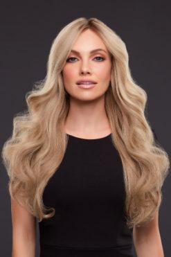 Kim - Handtied Monofilament Lace Front