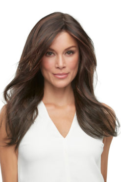 Kaia - Handtied Lace Front Monotop